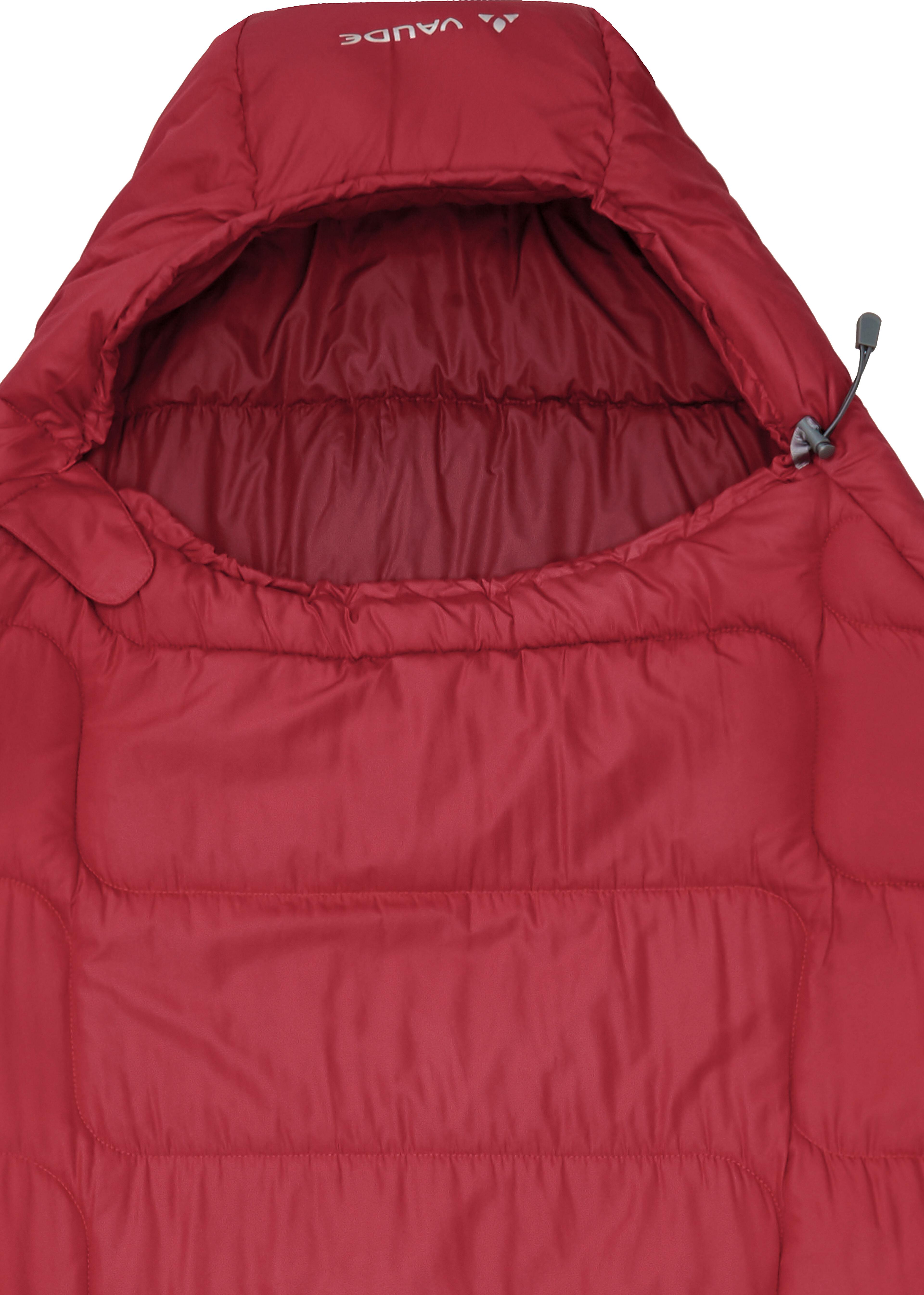 Vaude Sioux 400 Sleeping Bag Review